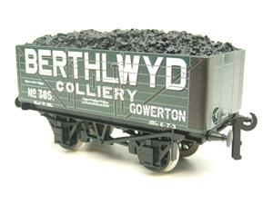"Ace Trains O Gauge G/5 WS ""Berthlwyd"" No.385 Coal Wagon 2/3 Rail image 3"