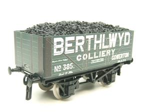 "Ace Trains O Gauge G/5 WS ""Berthlwyd"" No.385 Coal Wagon 2/3 Rail image 4"