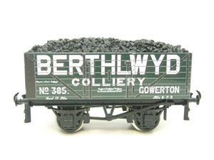 "Ace Trains O Gauge G/5 WS ""Berthlwyd"" No.385 Coal Wagon 2/3 Rail image 5"