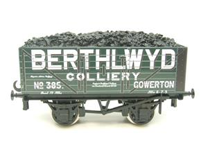 "Ace Trains O Gauge G/5 WS ""Berthlwyd"" No.385 Coal Wagon 2/3 Rail image 9"