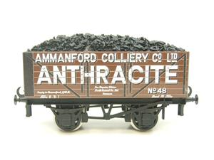 "Ace Trains O Gauge G/5 WS ""Anthracite"" No.48 Coal Wagon 2/3 Rail image 1"