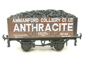"Ace Trains O Gauge G/5 WS ""Anthracite"" No.48 Coal Wagon 2/3 Rail image 5"