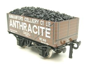 "Ace Trains O Gauge G/5 WS ""Anthracite"" No.48 Coal Wagon 2/3 Rail image 6"