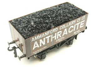 "Ace Trains O Gauge G/5 WS ""Anthracite"" No.48 Coal Wagon 2/3 Rail image 8"