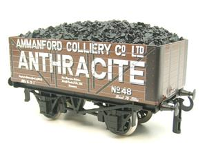 "Ace Trains O Gauge G/5 WS ""Anthracite"" No.48 Coal Wagon 2/3 Rail image 9"