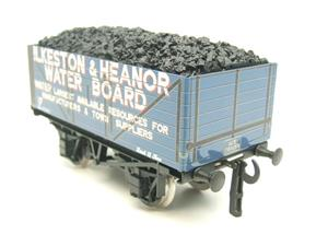 "Ace Trains O Gauge G/5-WS Private Owner ""Ilkeston & Heanor"" No17 Coal Wagon 2/3 Rail image 2"