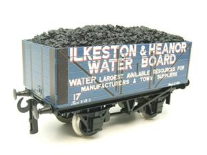 "Ace Trains O Gauge G/5-WS Private Owner ""Ilkeston & Heanor"" No17 Coal Wagon 2/3 Rail image 4"