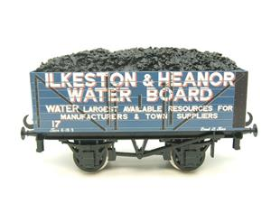 "Ace Trains O Gauge G/5-WS Private Owner ""Ilkeston & Heanor"" No17 Coal Wagon 2/3 Rail image 5"