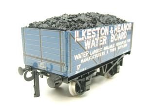 "Ace Trains O Gauge G/5-WS Private Owner ""Ilkeston & Heanor"" No17 Coal Wagon 2/3 Rail image 6"