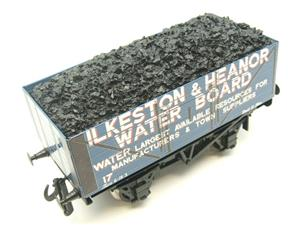 "Ace Trains O Gauge G/5-WS Private Owner ""Ilkeston & Heanor"" No17 Coal Wagon 2/3 Rail image 8"