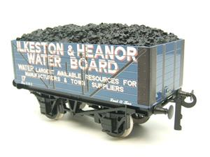"Ace Trains O Gauge G/5-WS Private Owner ""Ilkeston & Heanor"" No17 Coal Wagon 2/3 Rail image 9"