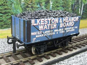 "Ace Trains O Gauge G/5-WS Private Owner ""Ilkeston & Heanor"" No17 Coal Wagon 2/3 Rail image 10"