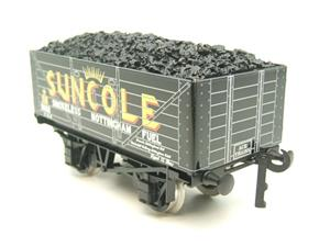 "Ace Trains O Gauge G/5-WS Private Owner ""Suncole"" No.5062 Coal Wagon 2/3 Rail image 6"