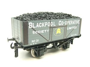 "Ace Trains O Gauge G/5 Private Owner ""Blackpool Co-Operative"" No.31 Coal Wagon 2/3 Rail image 3"