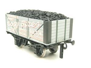 "Ace Trains O Gauge G/5 Private Owner ""Cosy Fires"" 778 Coal Wagon 2/3 Rail image 2"