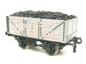 "Ace Trains O Gauge G/5 Private Owner ""Cosy Fires"" 778 Coal Wagon 2/3 Rail image 4"