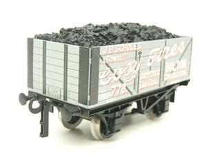 "Ace Trains O Gauge G/5 Private Owner ""Cosy Fires"" 778 Coal Wagon 2/3 Rail image 6"
