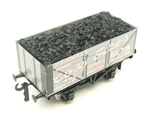 "Ace Trains O Gauge G/5 Private Owner ""Cosy Fires"" 778 Coal Wagon 2/3 Rail image 8"