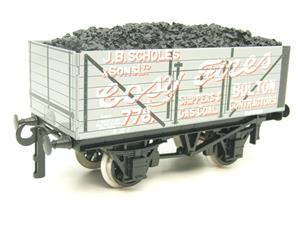 "Ace Trains O Gauge G/5 Private Owner ""Cosy Fires"" 778 Coal Wagon 2/3 Rail image 10"