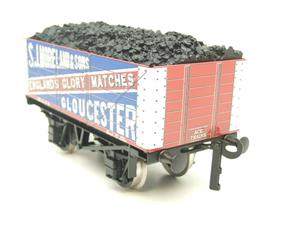 "Ace Trains O Gauge G/5 Private Owner ""Englands Glory Matches"" Coal Wagon 2/3 Rail image 2"