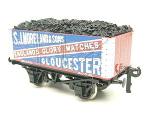 "Ace Trains O Gauge G/5 Private Owner ""Englands Glory Matches"" Coal Wagon 2/3 Rail image 4"