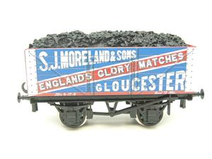 "Ace Trains O Gauge G/5 Private Owner ""Englands Glory Matches"" Coal Wagon 2/3 Rail image 5"