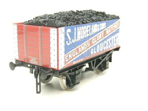 "Ace Trains O Gauge G/5 Private Owner ""Englands Glory Matches"" Coal Wagon 2/3 Rail image 6"