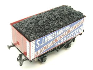 "Ace Trains O Gauge G/5 Private Owner ""Englands Glory Matches"" Coal Wagon 2/3 Rail image 7"