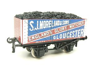 "Ace Trains O Gauge G/5 Private Owner ""Englands Glory Matches"" Coal Wagon 2/3 Rail image 10"