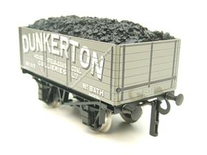 "Ace Trains O Gauge G/5 Private Owner ""Dunkerton"" No.117 Coal Wagon 2/3 Rail image 6"