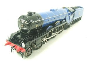 "Ace Trains O Gauge E6 BR Blue A3 Pacific ""Pretty Polly"" R/N 60061 Electric Boxed image 4"