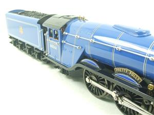 "Ace Trains O Gauge E6 BR Blue A3 Pacific ""Pretty Polly"" R/N 60061 Electric Boxed image 5"