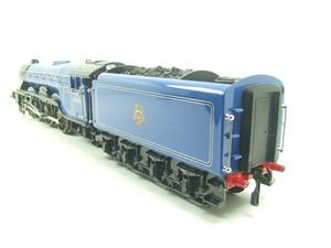"Ace Trains O Gauge E6 BR Blue A3 Pacific ""Pretty Polly"" R/N 60061 Electric Boxed image 6"