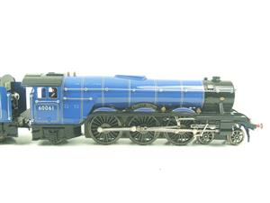"Ace Trains O Gauge E6 BR Blue A3 Pacific ""Pretty Polly"" R/N 60061 Electric Boxed image 7"