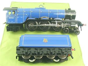 "Ace Trains O Gauge E6 BR Blue A3 Pacific ""Pretty Polly"" R/N 60061 Electric Boxed image 9"