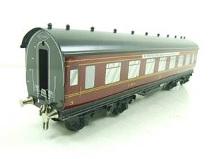 "Ace Trains O Gauge LMS C2 ""Merseyside Express"" Coaches x5 Set 2/3 Rail Edition Boxed Set image 9"