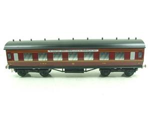 "Ace Trains O Gauge LMS C2 ""Merseyside Express"" Coaches x5 Set 2/3 Rail Edition Boxed Set image 10"