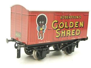 "Ace Trains Horton Series O Gauge Private Owner ""Robertsons Golden Shred"" Van Boxed image 2"