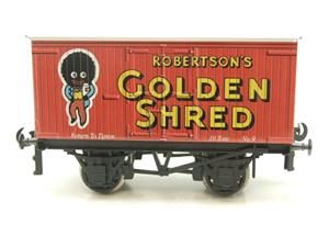 "Ace Trains Horton Series O Gauge Private Owner ""Robertsons Golden Shred"" Van Boxed image 5"