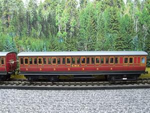 "Ace Trains O Gauge Richmond Set CIE ""LMS EMU"" Electric Multiple Unit Coach Set Electric 3 Rail Bxd image 10"
