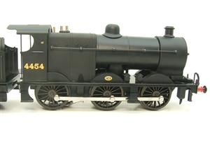 Ace Trains O Gauge E5C Fowler 4F Class 0-6-0 Loco and Tender 4454 LMS Satin Black image 4