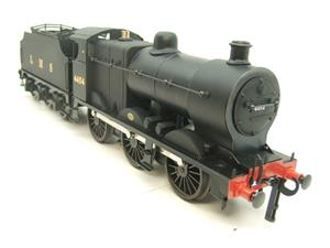 Ace Trains O Gauge E5C Fowler 4F Class 0-6-0 Loco and Tender 4454 LMS Satin Black image 6