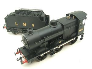 Ace Trains O Gauge E5C Fowler 4F Class 0-6-0 Loco and Tender 4454 LMS Satin Black image 7