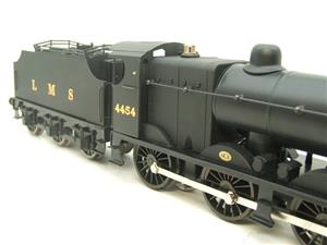 Ace Trains O Gauge E5C Fowler 4F Class 0-6-0 Loco and Tender 4454 LMS Satin Black image 8