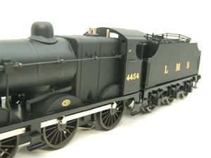Ace Trains O Gauge E5C Fowler 4F Class 0-6-0 Loco and Tender 4454 LMS Satin Black image 10