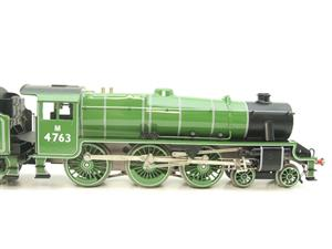 Ace Trains O Gauge E19-E BR Apple Green Black Five Loco & Tender R/N M4763 Electric 2/3 Rail Bxd image 5