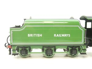 Ace Trains O Gauge E19-E BR Apple Green Black Five Loco & Tender R/N M4763 Electric 2/3 Rail Bxd image 6