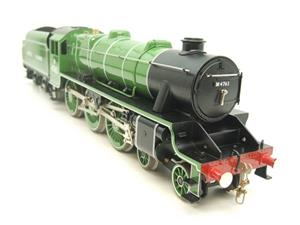 Ace Trains O Gauge E19-E BR Apple Green Black Five Loco & Tender R/N M4763 Electric 2/3 Rail Bxd image 7