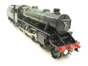 Ace Trains O Gauge E19-H BR Gloss Green Black Five Loco & Tender R/N M4764 Electric 2/3 Rail Bxd image 2