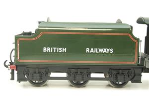 Ace Trains O Gauge E19-H BR Gloss Green Black Five Loco & Tender R/N M4764 Electric 2/3 Rail Bxd image 5
